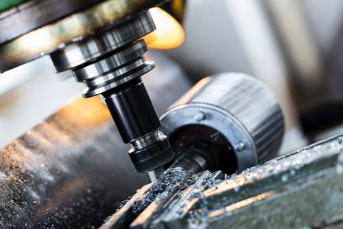 Machined Parts and Fasteners - Industrial Manufacturing | Tengco, Inc.