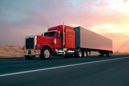 18 Wheel Truck and Automotive Hardware - Custom Manufacturing Hardware from Tengco, Inc.