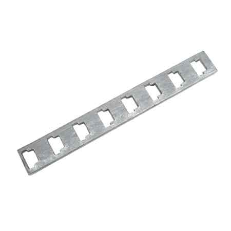 Cable Racking - Custom Metal Stampings - Industrial Manufacturing | Tengco, Inc.