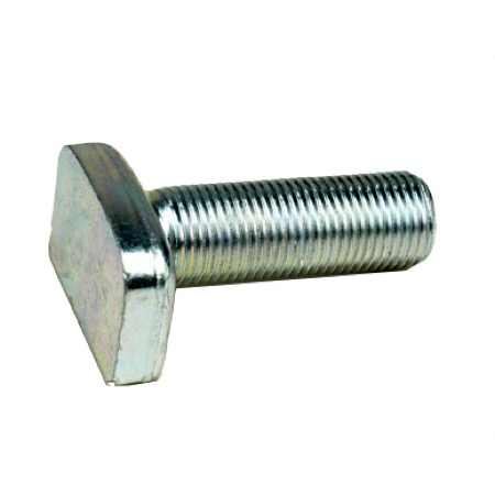 Mounting Stud - 18 Wheel Truck and Automotive Hardware by Tengco, Inc.
