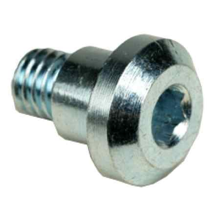 Socket Shoulder Screw - Custom Cold Forgings from Tengco, Inc.