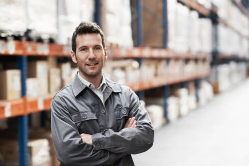 Nut and Bolt Storage - Inventory Management | Tengco, Inc.