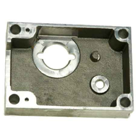 Lock Body - Custom Castings - Industrial Manufacturing | Tengco, Inc.