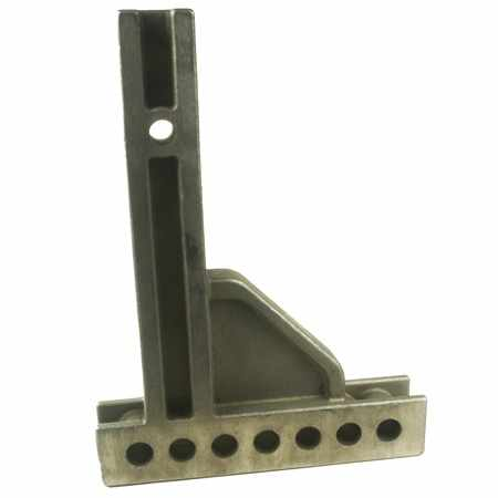 Receiver Hitch Mount - Custom Castings - Industrial Manufacturing | Tengco, Inc.