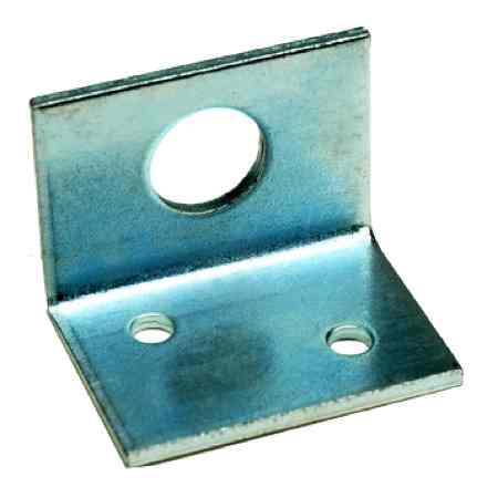 Red Head Clip - Metal Building Hardware by Tengco, Inc.
