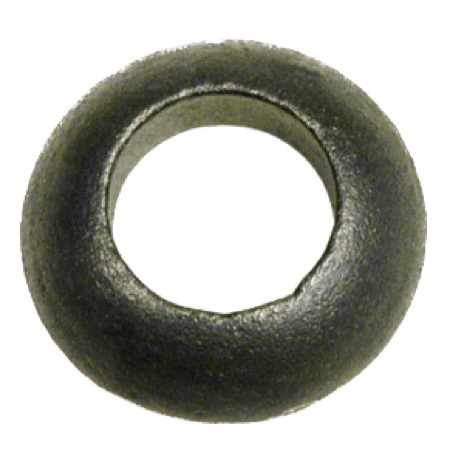 Round Washer - Custom Castings - Industrial Manufacturing | Tengco, Inc.