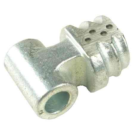 Spring Plug - Custom Castings - Industrial Manufacturing | Tengco, Inc.