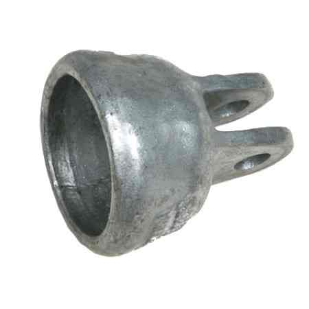 Suspension Cap - Custom Castings - Industrial Manufacturing | Tengco, Inc.