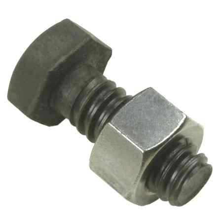 Fit Up Bolts and Nuts - Tengco Concrete Accessories