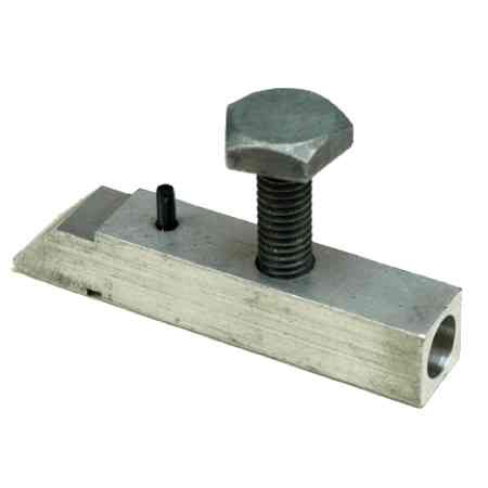 Security Latch - Forming and Precast Concrete Accessories by Tengco, Inc.