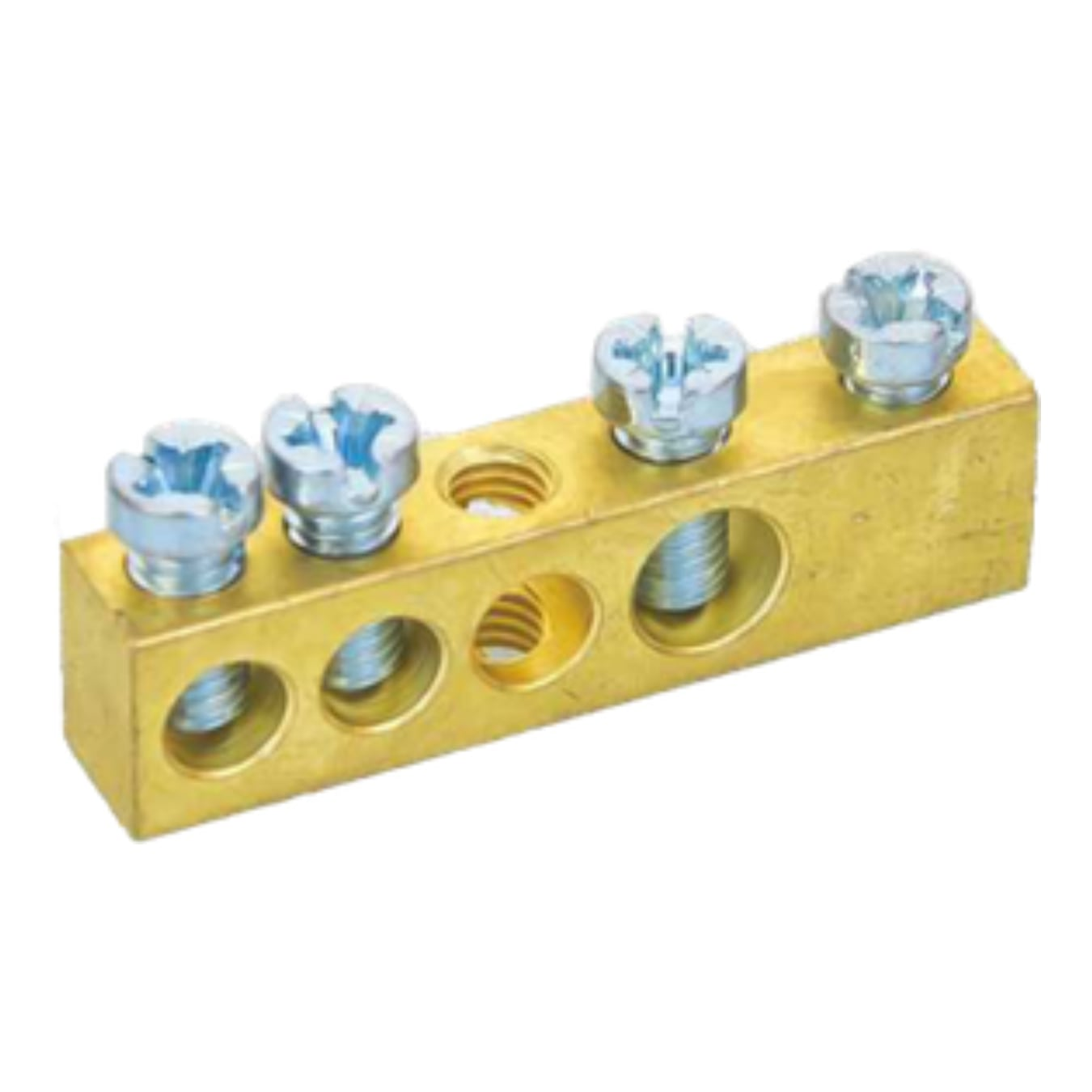 Grounding Block - Forming and Precast Concrete Accessories by Tengco, Inc.
